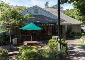The Hub at Glen Ellen Village Market